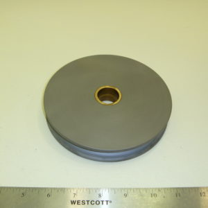 CABLE PULLEY ASSY W/BUSHING