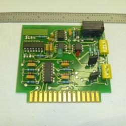 TAPER CONTROL PC BOARD