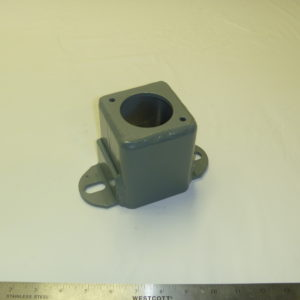 SPLIT NUT HOUSING W/ PLATE