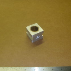 ROCKER ARM BEARING BLOCK