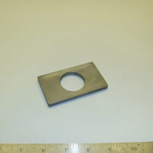 SAFETY CATCH SUPPORT PLATE
