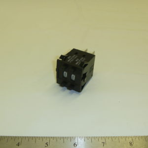 OMRON 102 SWITCH ASSY