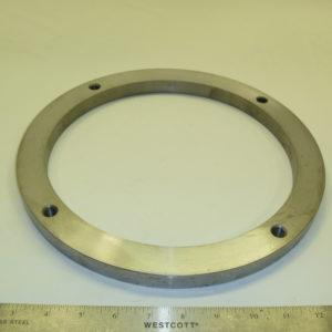 3/4 CIRCLE REPAIR PLATE