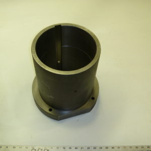 LIFT ARM BUSHING - DUCT IRON
